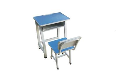 YF-X040 单人课桌椅